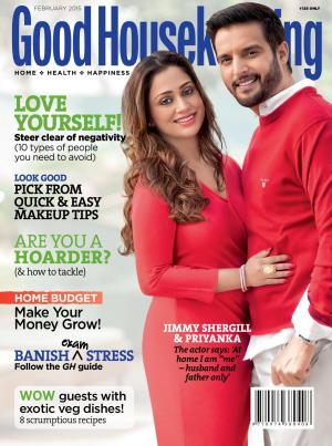 Good Housekeeping- February 2015