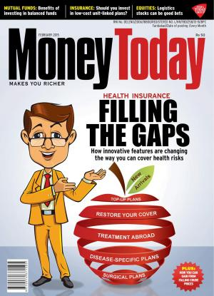 Money Today-February 2015