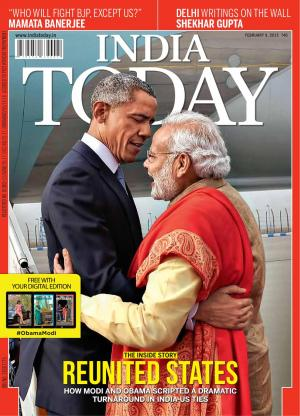India Today-9th February 2015 - Read on ipad, iphone, smart phone and tablets.