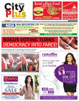 Delhi-South -Delhi - Read on ipad, iphone, smart phone and tablets.