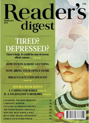 Reader's Digest-February 2015 - Read on ipad, iphone, smart phone and tablets.