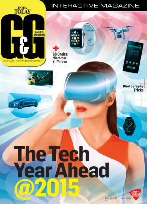 Gadgets and Gizmos- January 2015
