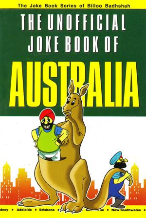 The Unofficial Joke Book of Australia