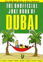 The Unofficial Joke book of Dubai
