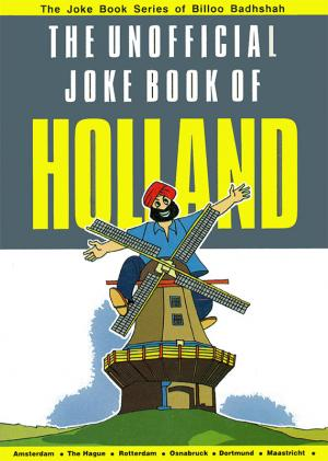 The Unofficial Joke book of Holland - Read on ipad, iphone, smart phone and tablets