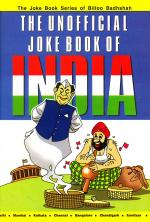 The Unofficial Joke Book of India