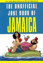 The Unofficial Joke Book of Jamaica