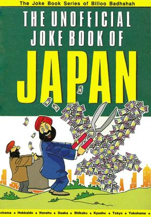 The Unofficial Joke Book of Japan - Read on ipad, iphone, smart phone and tablets