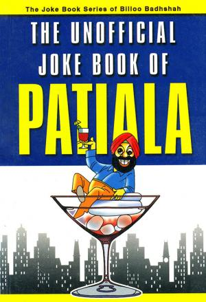 The Unofficial Joke Book of Patiala - Read on ipad, iphone, smart phone and tablets