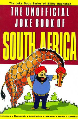 The Unofficial Joke Book of South Africa - Read on ipad, iphone, smart phone and tablets.