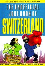 The Unofficial Joke Book of Switzerland
