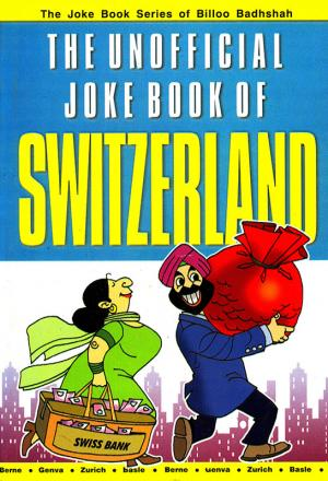 The Unofficial Joke Book of Switzerland - Read on ipad, iphone, smart phone and tablets