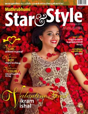 Star & Style-2015 February - Read on ipad, iphone, smart phone and tablets.