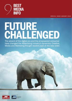 Advertising: Future Challenged