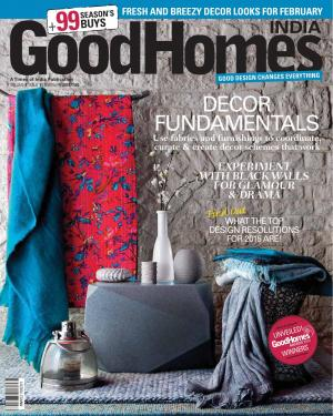 GoodHomes India Feb 2015