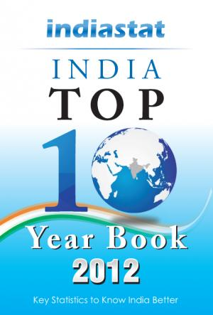 Indiastat India Top 10 Yearbook-2012 - Read on ipad, iphone, smart phone and tablets