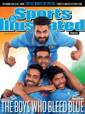 Sports Illustrated India_February_2015