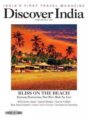 Discover India_February_2015