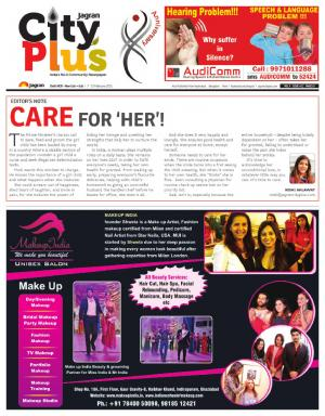 NCR-New Ghaziabad/Ghaziabad_Vol-9_Issue-22_Date-07 Feb 2015 to 13 Feb 2015