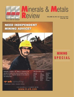 MMR February 2015 - Read on ipad, iphone, smart phone and tablets.