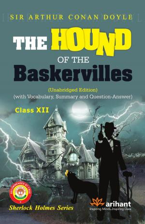 The Hound Of The Baskervilles (Sherlock Holmes Series)