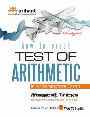How to Crack - Test of Arithmetic - Read on ipad, iphone, smart phone and tablets.