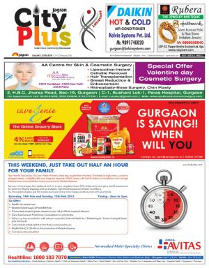 NCR-Gurgaon_Vol_9_Issue-23_Date_14 February 2015 to 20 February 2015