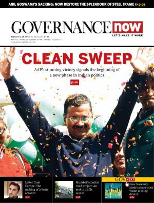 Governancenow Volume 6 Issue 2 - Read on ipad, iphone, smart phone and tablets.
