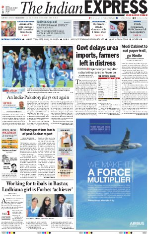 16 February, 2015 - Read on ipad, iphone, smart phone and tablets.