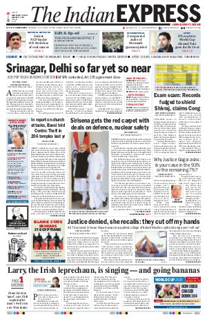 17 Februaray, 2015 - Read on ipad, iphone, smart phone and tablets.
