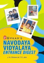 Navodaya Vidyalaya Entrance Digest (For Class VI)