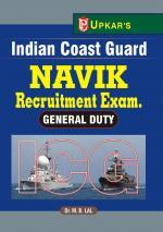 Indian Coast Guard Navik Recruitment Exam.( General Duty )