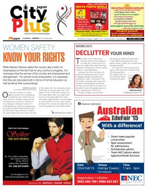 Ameerpet, Vol 6, Issue 8, 19-25 February 2015
