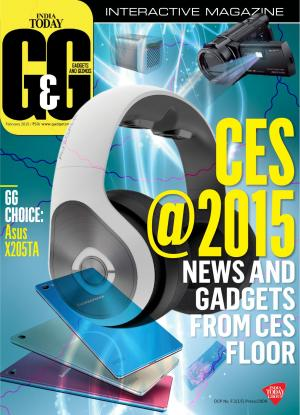 Gadgets and Gizmos- February 2015