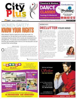 Secunderabad Vol 6 - Issue 8,  20-26 February 2015
