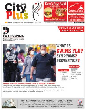 Delhi-South -Delhi_Vol-9_Issue-24_Date_22 February 2015 to 28 February 2015 - Read on ipad, iphone, smart phone and tablets.