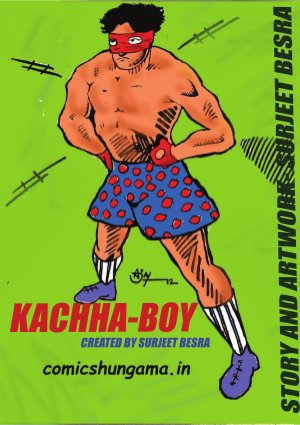kachhaboy chapter 1