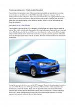 Automobiles News