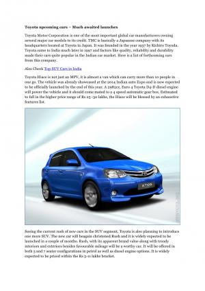 Automobiles News - Read on ipad, iphone, smart phone and tablets.