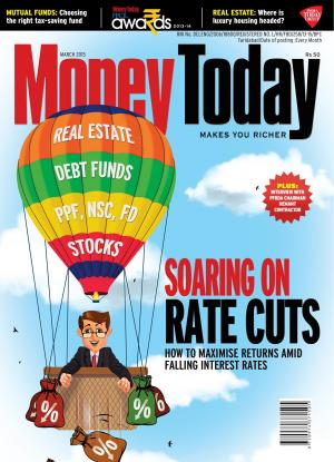 Money Today-March 2015