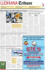LT_27_February_2015 - Read on ipad, iphone, smart phone and tablets.