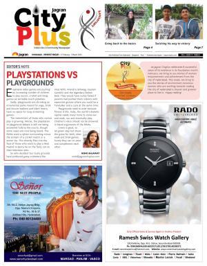 Himayatnagar - Vol 6- Issue 9, 27 February - 5 March 2015
