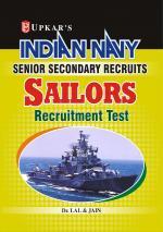 Indian Navy SSR Sailors Recruitment Test