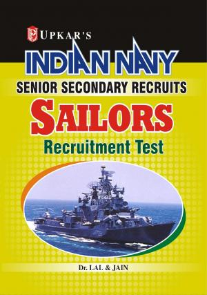 Indian Navy SSR Sailors Recruitment Test - Read on ipad, iphone, smart phone and tablets