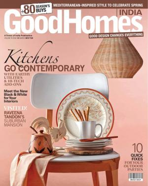 GoodHomes India March 2015