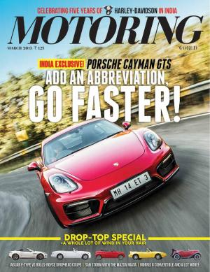 March 2015 - Read on ipad, iphone, smart phone and tablets.