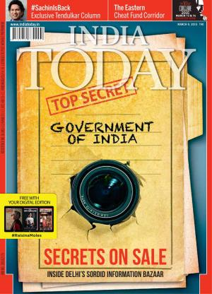 India Today-9th March 2015 - Read on ipad, iphone, smart phone and tablets.