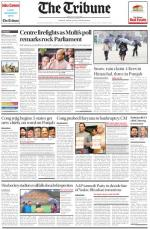 Delhi Edition - Read on ipad, iphone, smart phone and tablets