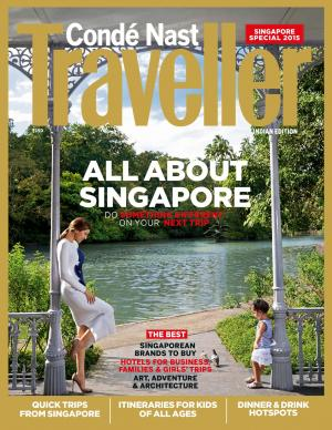 Singapore Special 2015 - Read on ipad, iphone, smart phone and tablets.