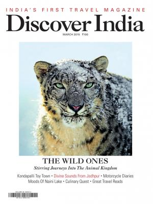 Discover India_March_2015